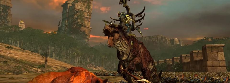 Total War: Warhammer 2 Shows Gameplay Trailer | Gamerz Unite
