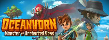Oceanhorn: Monster of Uncharted Seas is Available on Nintendo Switch