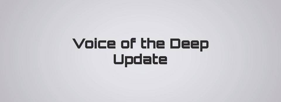 Subnautica Released Voice of the Deep Update | Gamerz Unite