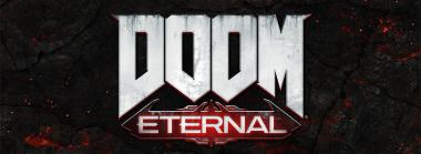 "Doom Eternal, Cough Cough, ""Hell on Earth"" Announced!"