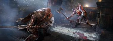 Lords of the Fallen 2 Being Co-Developed with Defiant Studios