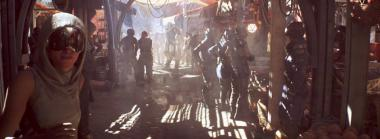 There Might Be Romance in Anthem, just not Right Away