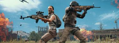 "PlayerUnknown Wants to Kill People Who Call His Game an ""Asset Flip"""