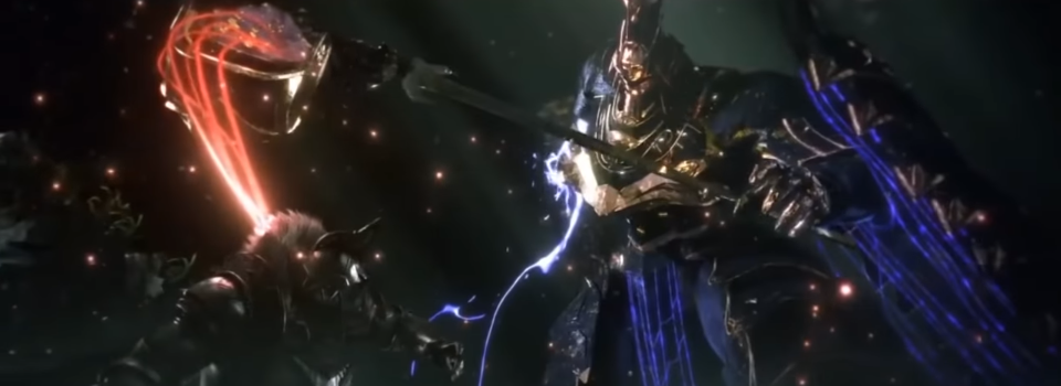 PlatinumGames Is Working on a New IP, Babylon's Fall