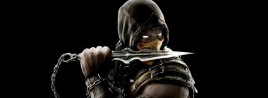 Rumor: A New Mortal Kombat Title May Be Announced Soon