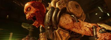 Doom Movie to Be Gory, Will Include Doomguy