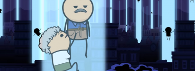 Rapture Rejects Is Cyanide and Happiness Battle Royale