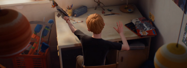 Life is Strange Developers Announce The Awesome Adventures of Captain Spirit