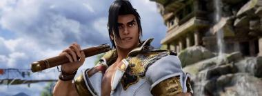 Maxi Will be Playable in Soulcalibur VI