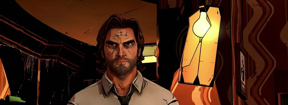 Telltale Games Co-Founder, Former CEO Sues Company