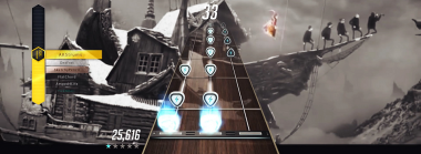 Guitar Hero TV Mode to Close Down Later This Year