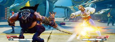 Street Fighter 5 Adds Loot Boxes 2.5 Years After Launch