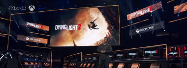 Microsoft Announces Dying Light 2