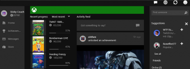 Microsoft Wants to Improve the Windows 10 Xbox App