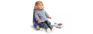 American Doll to Release Xbox Gamer Accessory Set
