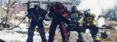 Fallout 76 Confirmed Not To Be Completely PvP