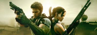 E3 2019: Capcom Brings Resident Evil 5 and 6 Back from the Dead on the Switch