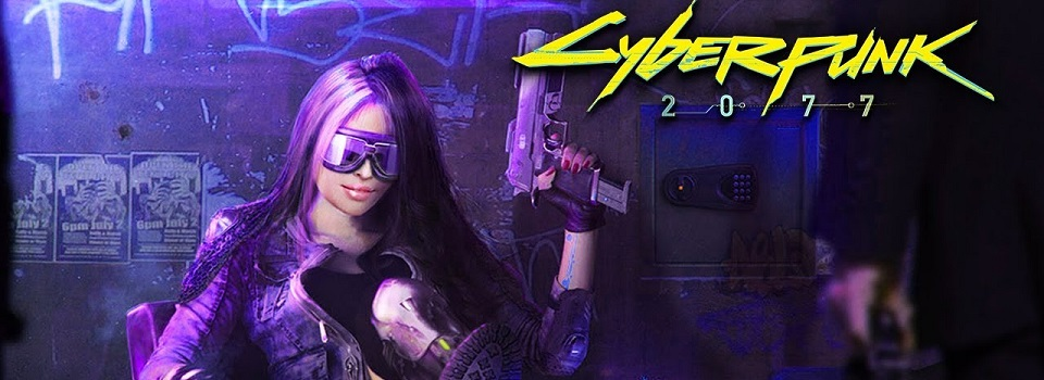 Cyberpunk 2077 Devs Promise An Extremely Inclusive Character Creator