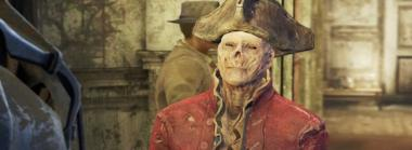 You can Smooch the Fallout 76 NPC's, But Not Travel With Them