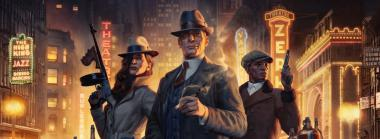 E3 2019: Paradox Offers us a Tall Glass of Empire of Sin