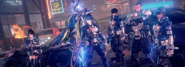 E3 2019: Astral Chain Ropes us In