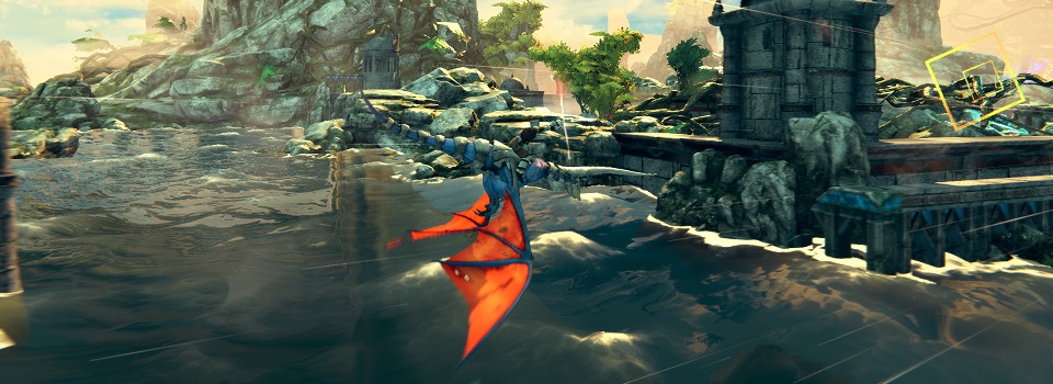 E3 2019: Panzer Dragoon Shoots Straight for your Heart with this New Remake