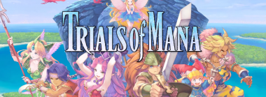 E3 2019: Trials of Mana and Mana Collection Announced