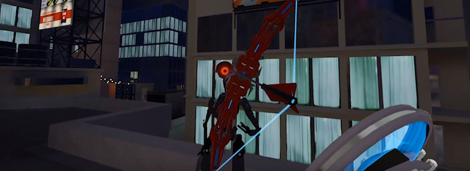 E3 2019: Budget Cuts 2 Brings the Popular VR Game to Another Level