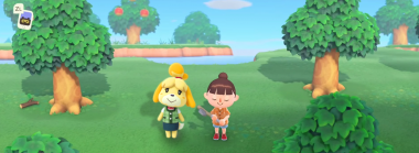 Don't Worry, Isabelle Will Still be in Animal Crossing: New Horizons