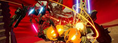E3 2019: Daemon X Machina Release Date Confirmed in New Trailer