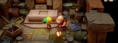 E3 2019: Link's Awakening Remake Release Date Revealed in New Trailer