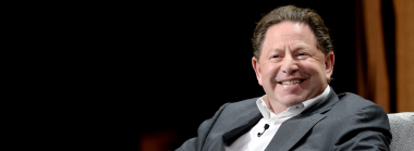 Even Activision Blizzard's Own Shareholders Think Bobby Kotick's Paid Too Much