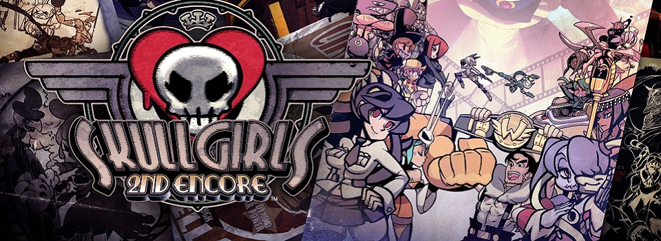 Skullgirls Lead Designer Accused of Being Inappropriate