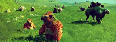 No Man's Sky May be in Legal Trouble