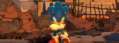 Sonic's 25th Birthday Brings Us New Games
