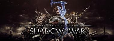 Middle-earth: Shadow of War Mobile Game Announced