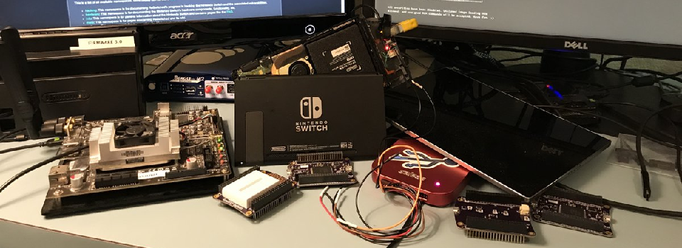 "Nintendo is Producing New Switches Immune to the ""Unpatchable Exploit"""