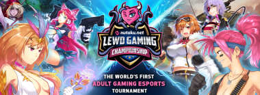 Nutaku Partners with YouPorn for the World's First Adult eSports Competition