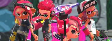 Splatoon 3 Isn't Being Worked On Right Now