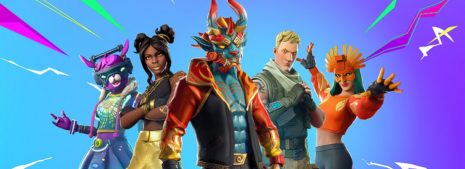 What is the Culture of Fortnite, anyway?