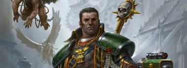 They're Making a Live-Action Warhammer 40k Series