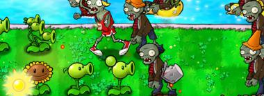 PopCap Games Announces Plants vs. Zombies 3