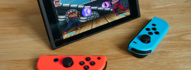 Upcoming Nintendo Switch Model has Double the Battery Life