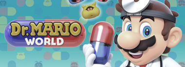 Dr. Mario World Is Nintendo's Biggest Mobile Flop So Far