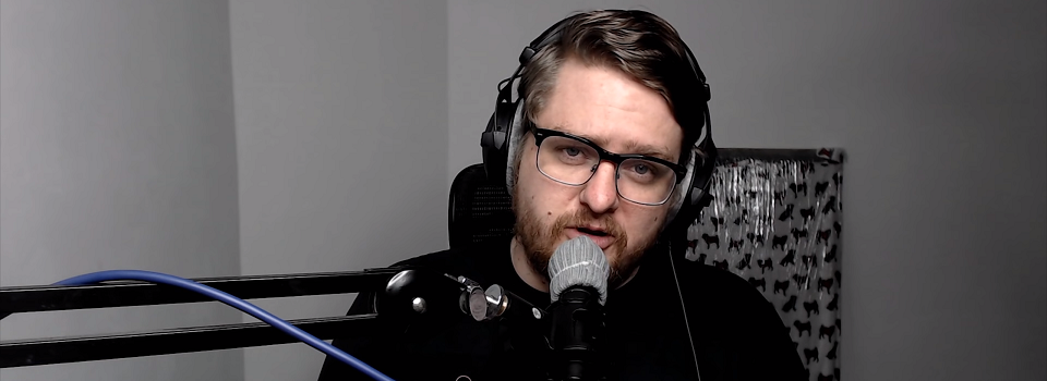 "Matthew ""Caff"" Meredith Kicked from Yogscast for Sexual Harassment Claims"