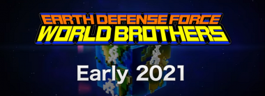 "Voxel Spin-Off ""Earth Defense Force: World Brothers"" is Coming to the West"
