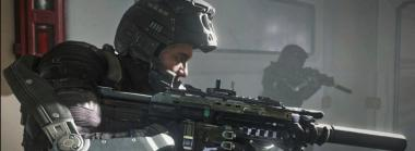 Call of Duty: Advanced Warfare Team Consulted with Pentagon