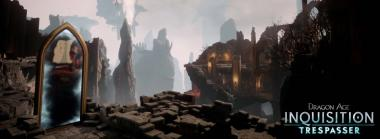 Dragon Age: Trespasser is the Next Big DLC