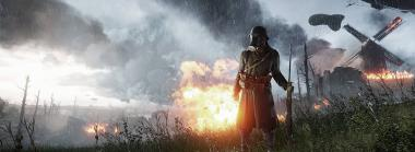 Battlefield 1 is Introducing New Destruction and Weather