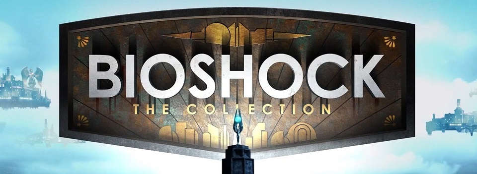 Bioshock The Collection is Coming in September